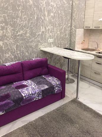 1-комнатная квартира с ремонтом. Новострой ЖК Смарт. Бочарова