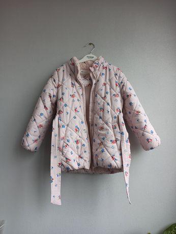 Куртка h&m холодна осінь або тепла зима