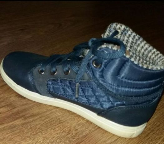 Buty chłopięce F&F