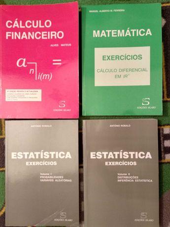 Livros Financeiros