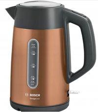 Czajnik bezprzewodowy Bosch TWK4P439 1.7L 2400W