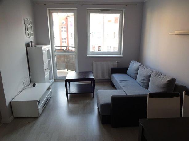 Umeblowane mieszkanie do wynajecia 50 metrow (2 pokoje)