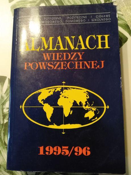 Almanach wiedzy powszechnej