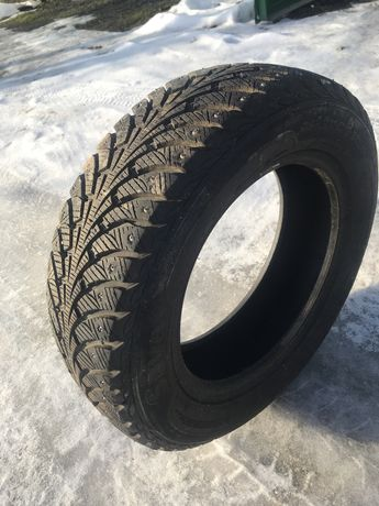 Зимние шины б/у Зимова резина 175/65 R14 SAVA ESKIMO