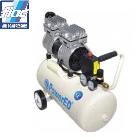 Compressor de ar Silencioso - 24 Lt PWB24S
