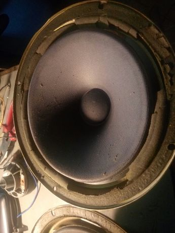 Głośniki Tonsil UNITRA 20/40