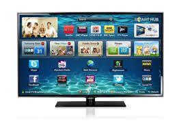 "SAMSUNG 40"" ES5500 Series 5 SMART Full HD LED TV"