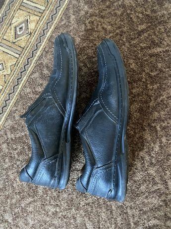 Туфлі чоловічі , розмір 43