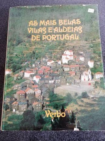 As mais belas aldeias de Portugal
