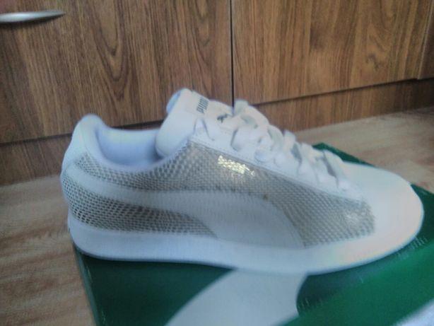 """""""Puma"""",damskie buty z USA, rozm.38.5, oraz 39, Promocja!"""