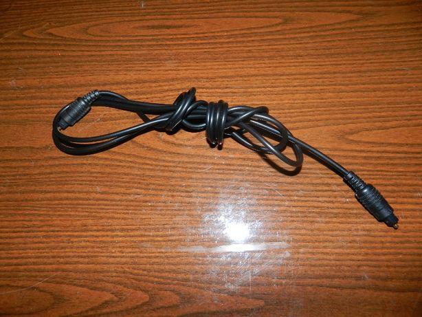 Оптический цифровой кабель