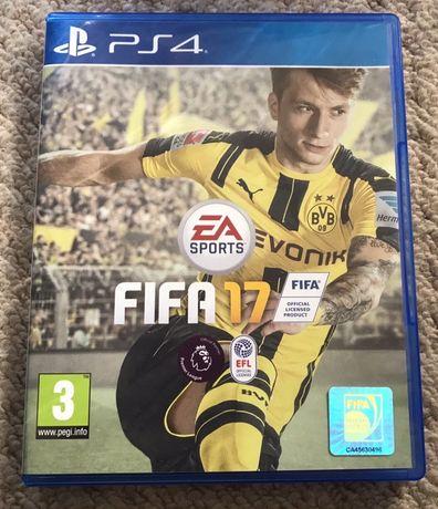 Gra FIFA na konsole PS4 wysyłka lub odbiór Stargard!