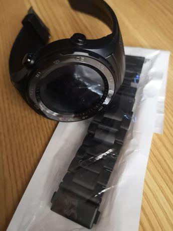 Smartwatch Huawei Watch 2 Preto