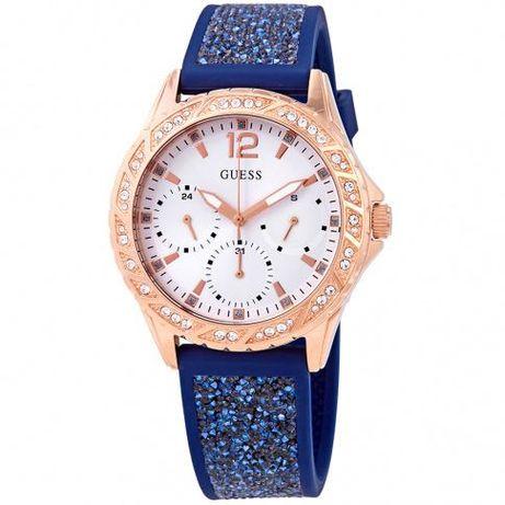 Oryginalny zegarek Guess kryształki Swarovskiego
