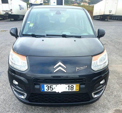 Citroën c3 picasso 65mil km