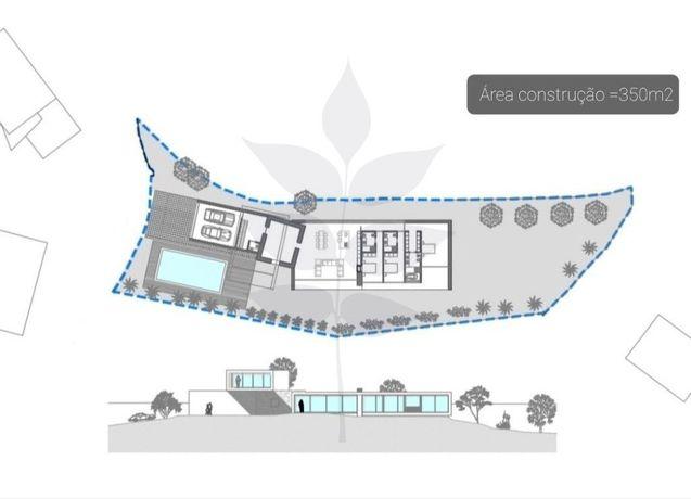 Venda Terreno Urbano para Moradia Térrea - Encourados - Barcelos - Apr