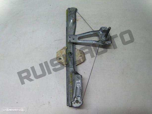 Elevador Completo Trás Esquerdo Manual Renault Clio Ii (bb_, C