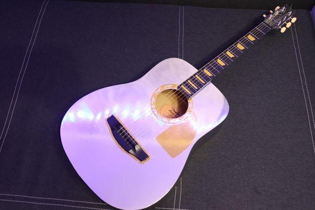 Гитара Fender. Акустическая, классическая гитара. Не Yamaha, Cort