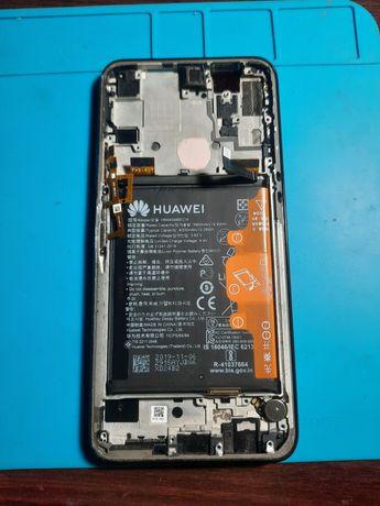HUAWEI P Smart PRO STK-L21 Korpus LCD Bateria