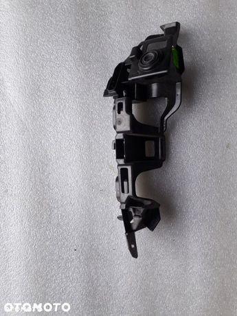 Lewy ślizg zderzaka przód Golf VII 5G0807049A org