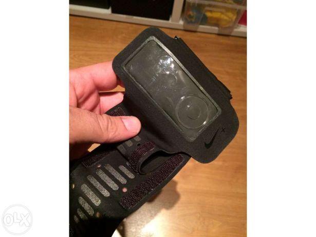 Capa bolsa nike para mini ipod nova