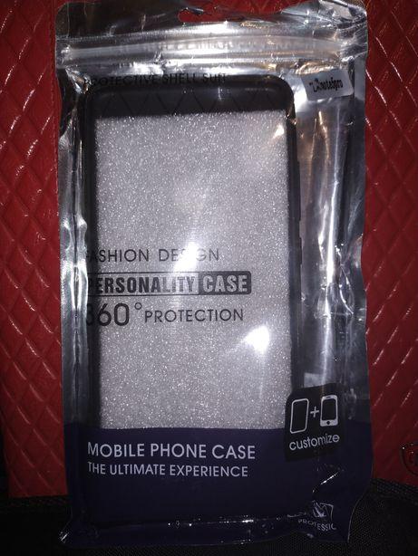 Чехол-бампер для Xiaomi Redmi Note 5