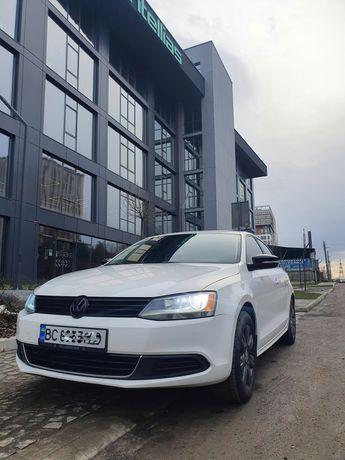 Volkswagen JETTA 2.5 з ГБО