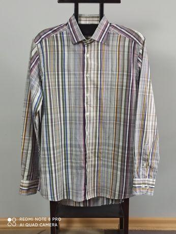 Etro сорочка чоловіча