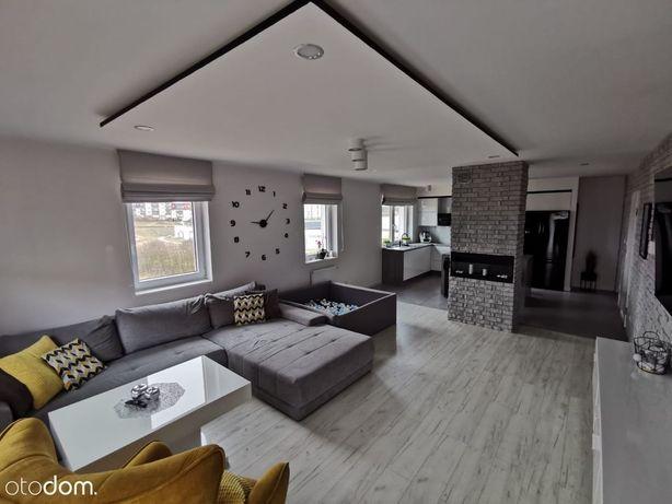 Mieszkanie, 93,31 m², Barlinek