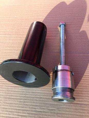 Wciągacz wału M 20 Przyrząd do montażu wałów korbowych