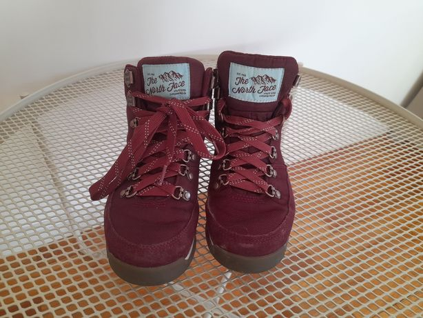 Botas The North Face 37,5