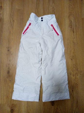 Детские теплые штанишки для зимы б\у Wedze.