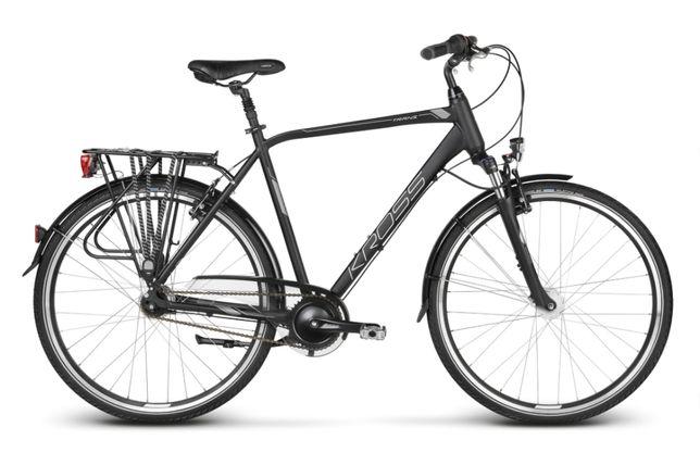 NOWY rower Kross Trans 6.0 2020 - OKAZJA!