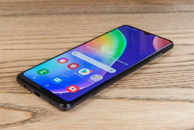 Samsung A 10S.черный