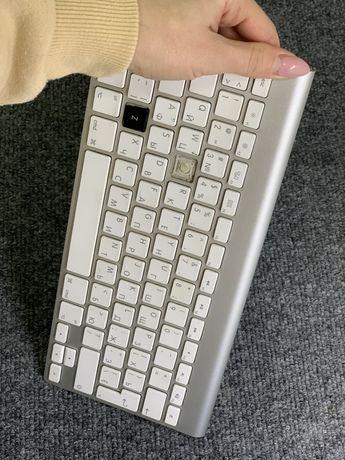 Оригінальна коавіатура Apple! Все працює!