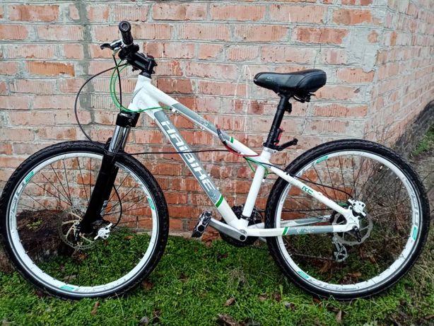 Велосипед подростковый Haibike