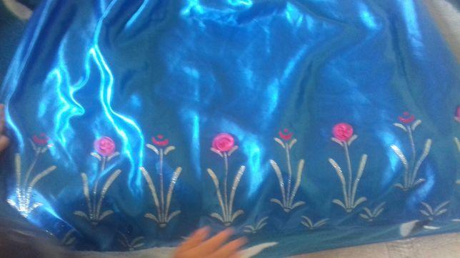 Suknia /strój/ Anny 11-12 lat