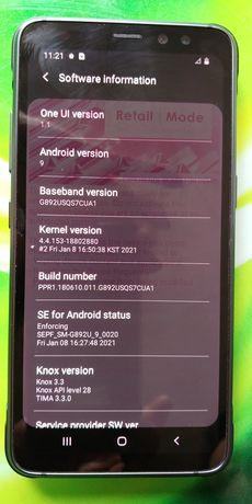 Samsung Galaxy S8 Active Легендарный смартфон для активных людей