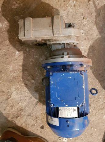 Motoreduktor 4kw