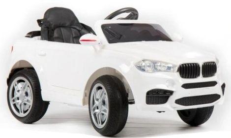 JAREX Quady POJAZD Samochód dla dzieci Auto na akumulator BMW