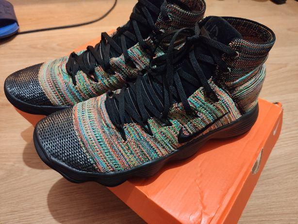 New баскетбольные кроссовки Nike Hyperdunk 2017 flyknit react Jordan
