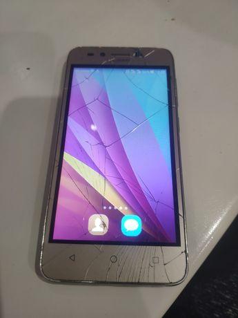 Huawei Y3 II (LUA-U22)   Бит сенсор