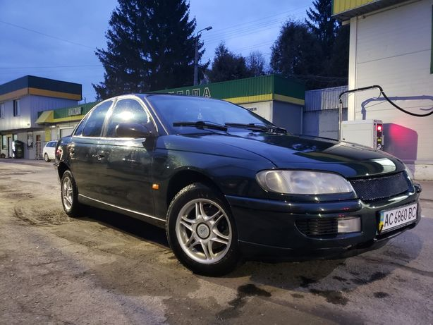Opel Omega B 1994