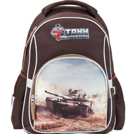 Школьный рюкзак Kite Tank