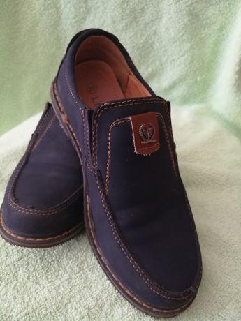 Туфлі для хлопчика розмір 31