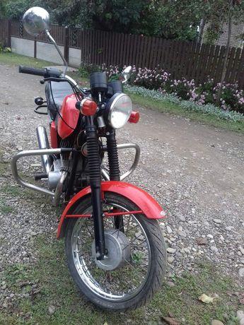Продам Яву 350 (638) 1989 р.в.