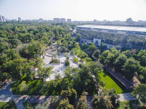 Квартира в районе парка Шевченко, 50 кв.м. (Ф-492)