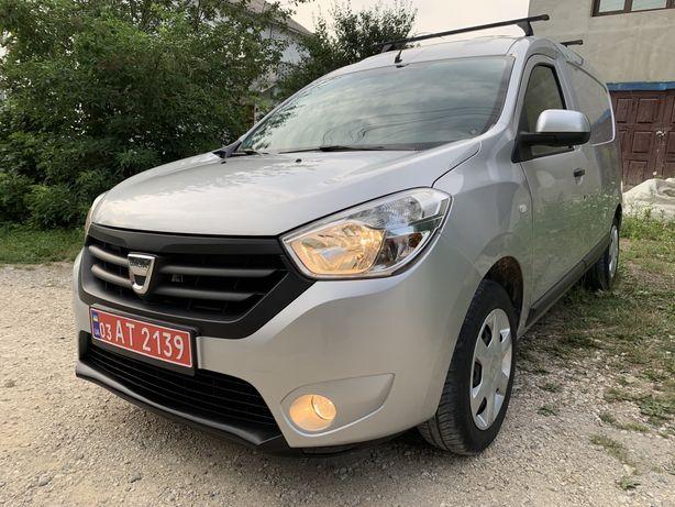 Dacia Dokker 1.5 dci ECO 2016