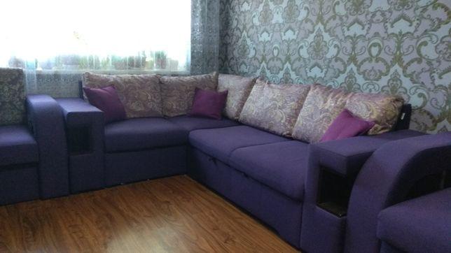Продаю 2-кімнатну квартиру