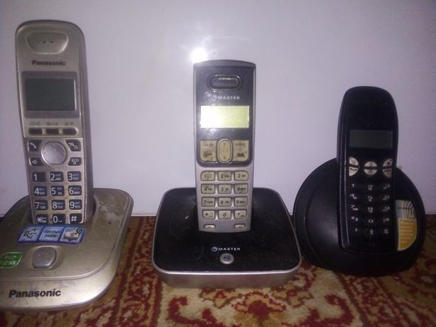 Радіотелефон